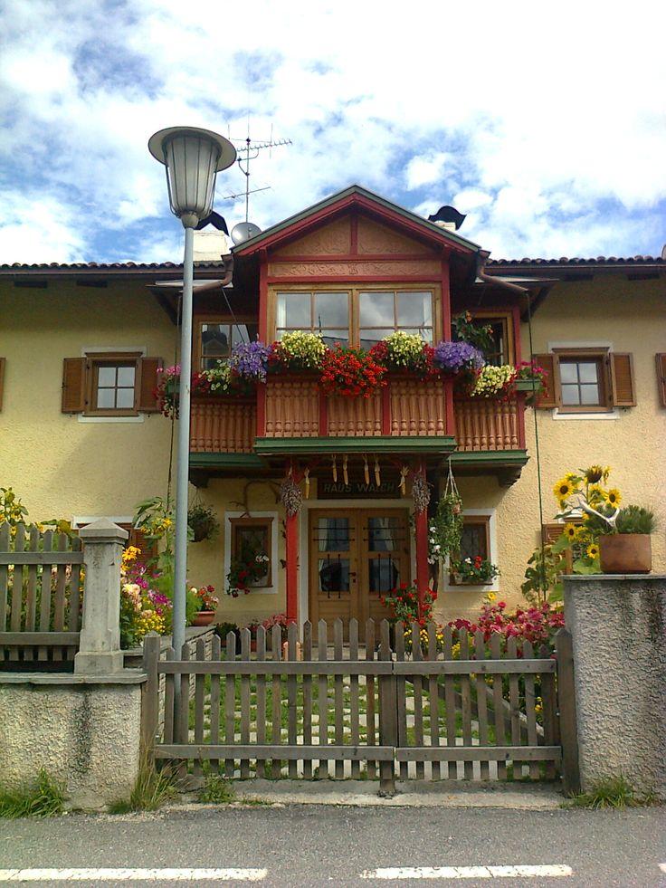 casa montagna a Villabassa