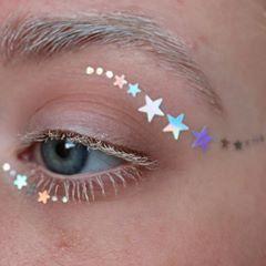 gespenstischer Patronus 🦇 Wie würde deine Patronusform aussehen? Ich benutzte: – BASE: #mak …   – makeup