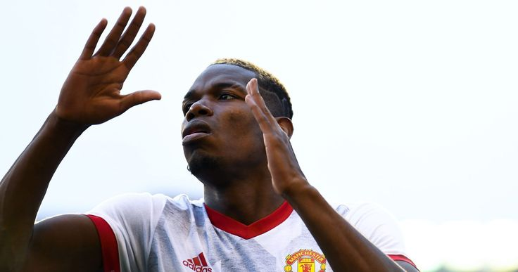 Mourinho has no timetable for Pogba return