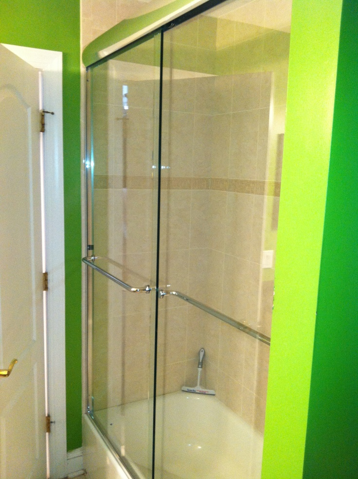 High Quality Shower Enclosures - Home Safe