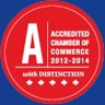MBOT is Accredited with Distinction