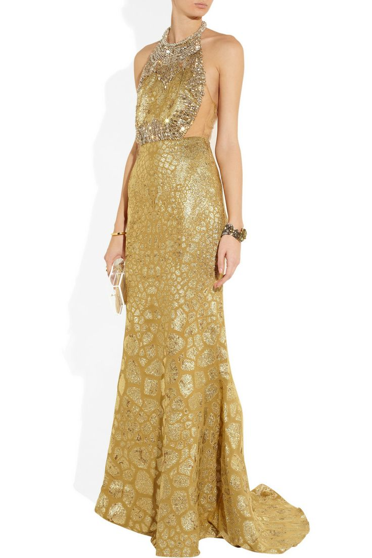 Les 17 meilleures id es de la cat gorie robe de brocart for Prix de robe de mariage en or georges chakra