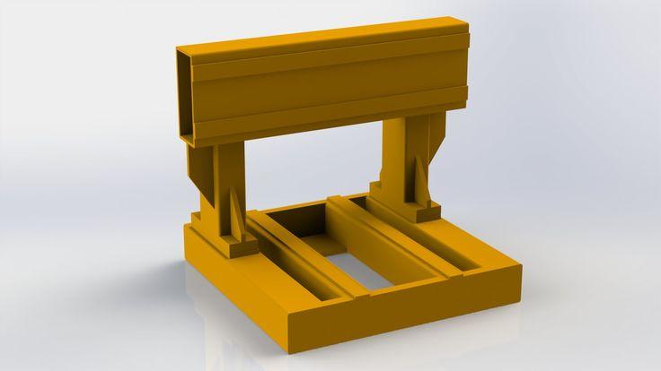 Krótki film o tym z czego składa się domowa frezarka CNC i jakie są koszty jej zbudowania. Wykorzystano następujące materiały z internetu: http://www.wired.c...