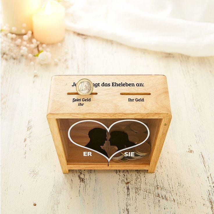 57 best images about hochzeitsgeschenke die lust aufs heiraten machen on pinterest dem. Black Bedroom Furniture Sets. Home Design Ideas