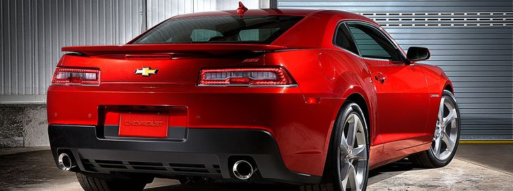 2015 Camaro 2SS coupe RS package www.santafechevroletcadillac.com