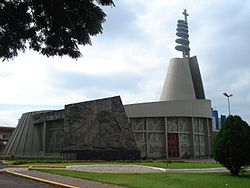 Catedral Cristo Rei - Toledo/Paraná/Brasil
