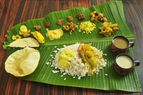 Onasadhya is the most delicious part of the grand festival called Onam. It is considered to be the most elaborate and grand meal prepared by any civilisation or cultures in the world. It's a feast which if enjoyed once is relished for years.