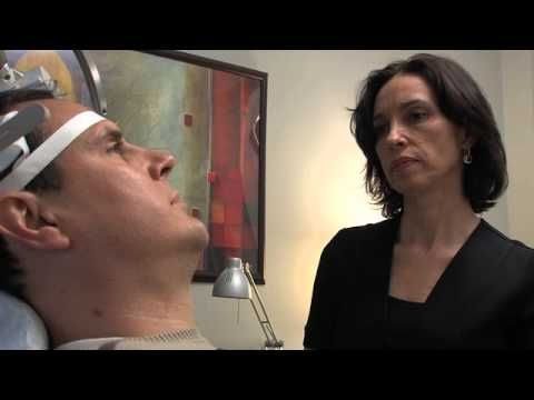 ▶ Transcranial Magnetic Stimulation (TMS) Therapy NYC-Treatment for Depression - YouTube