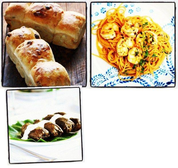 fasting foods in greek