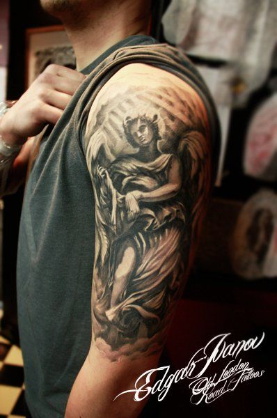 47 best sick evil tattoos images on pinterest evil - Wicked 3d tattoos ...