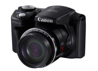 Appareils photos numériques CANON PowerShot SX500 IS d'occasion