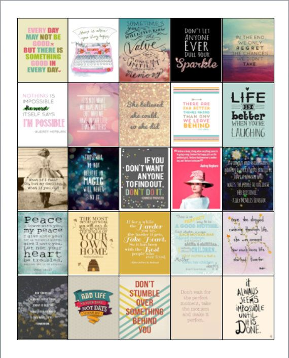 Hey, I found this really awesome Etsy listing at https://www.etsy.com/listing/213339712/inspirational-quotes-stickers-for-erin