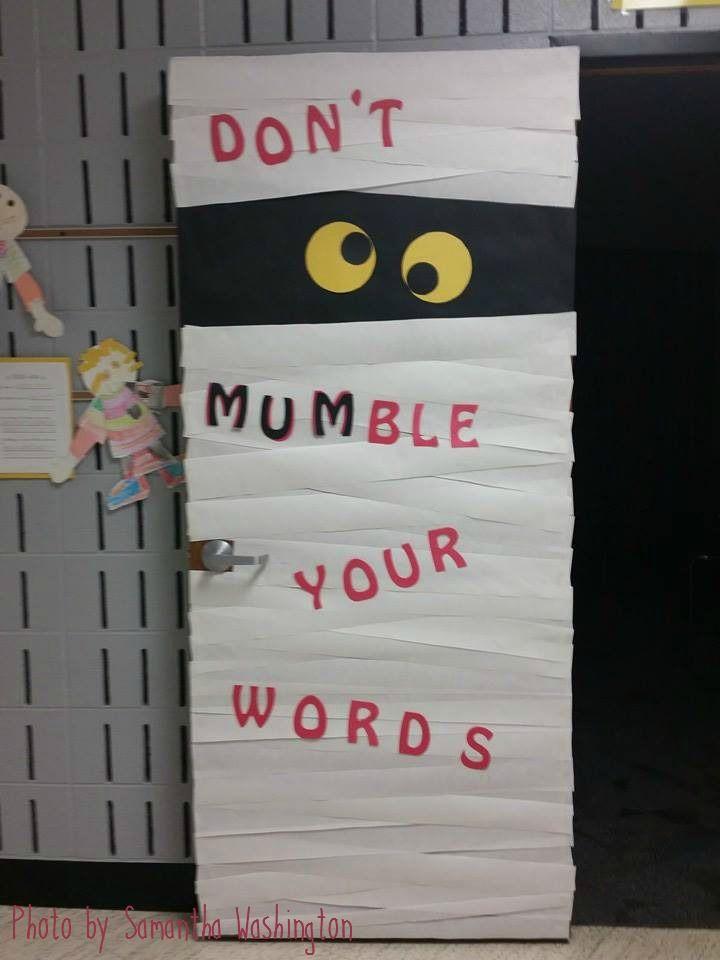 Speech Language Classroom Decorations ~ Best speech bulletin boards ideas on pinterest