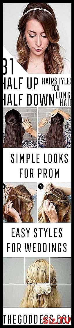 32 Ideas For Hairstyles For School Headbands 32 Ideas For Hairstyles For School Headbands #ha
