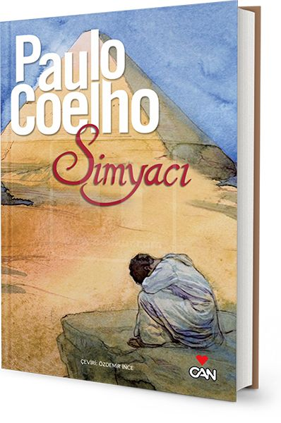 Simyacı - Paulo Coelho
