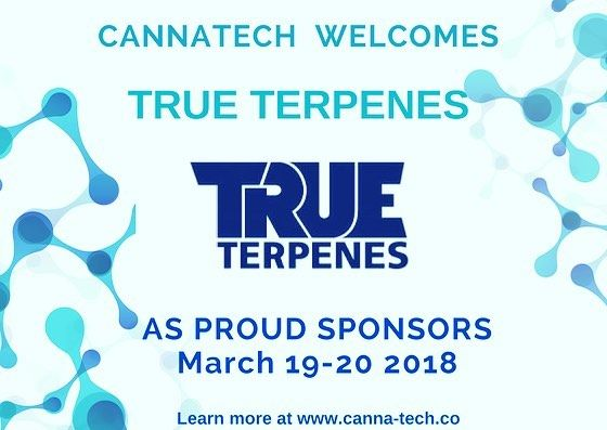 We are excited to announce that True Terpenes is an official