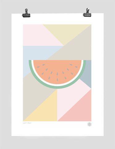 Juicy Fruit – Greg Straight Shop