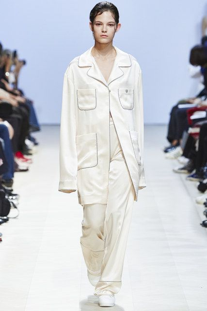 Low Classic, Look #4