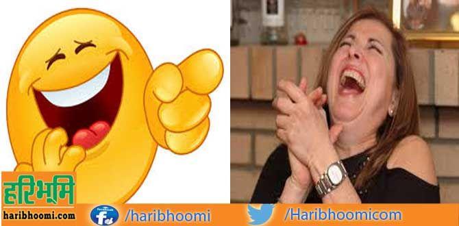 एक औरत- हसबैंड क्या होता है? दूसरी औरत HAHAHAHAHAH.... http://www.haribhoomi.com/news/hass-bhi-lo/hindi-funny-jokes/24587.html #funny #jokes #laugh #tickle #fun #santa #banta