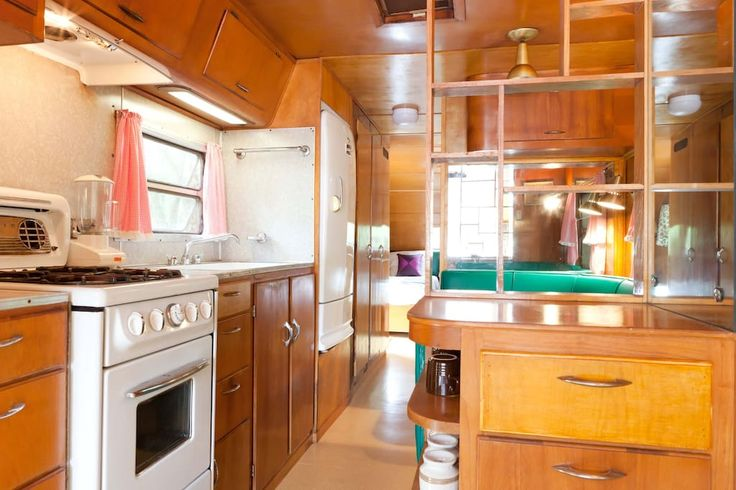 Check out this awesome listing on Airbnb: 50's Trailer Upstate Catskills Farm - Campers/RVs for Rent in Woodridge: trailer rental, airstream rental new york