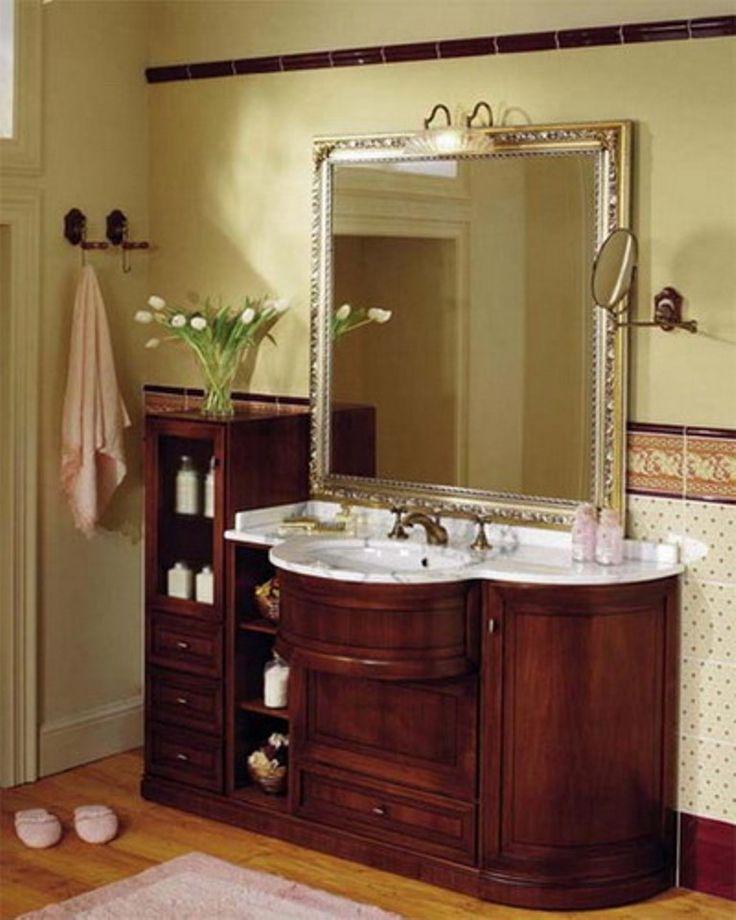 Contemporary Art Websites Classic Bathroom Vintage BathroomsAntique Bathroom VanitiesDream