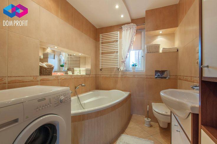 łazienka z wc na piętrze
