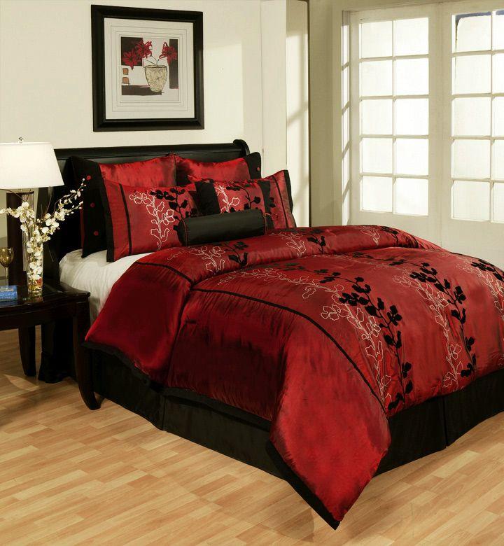 Nice Comforter Sets   Chic Home Design Comforter Sets