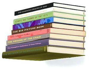 Invisible+Floating+Bookshelf+(Large)