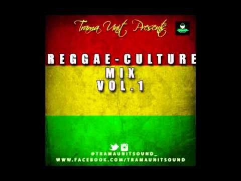 Culture Reggae Mix: Jah Cure, Maxi Priest, Freddie McGregor, Buju Banton, Morgan Heritage,& More - YouTube