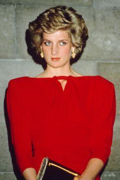Princess Diana's Style Goes on Display at Kensington Palace
