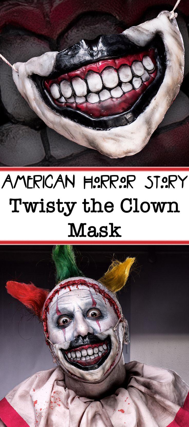 62 best Halloween Masks images on Pinterest