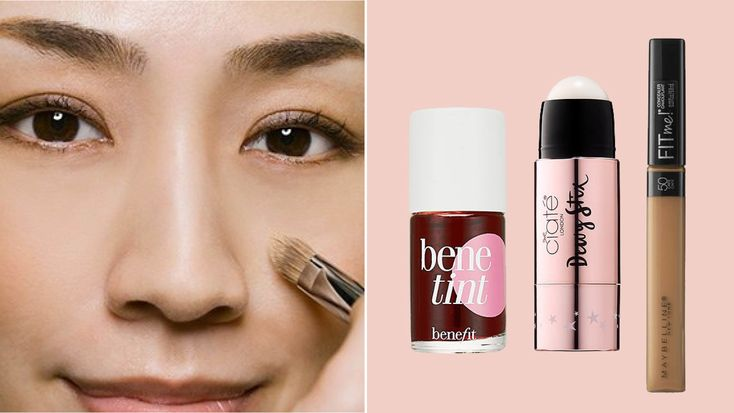 7 Products for the Best No-Makeup Makeup Look | Allure