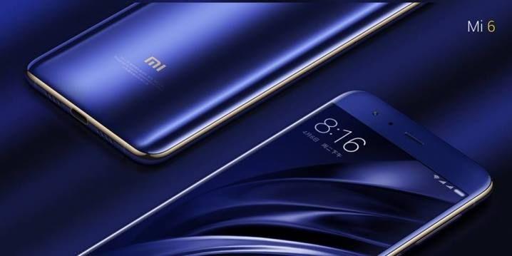 Xiaomi Mi6 our latest flagship powered by Qualcomm's next-generation #Snapdragon835 processor. #XiaomiMi6 is the first device to bring Snapdragon 835 based on the 10nm FinFET technology to China. Precisely crafted like a watch, #Xiaomi Mi6 seamlessly integrates four-sided 3D curved glass and a stainless steel frame. It comes with an optical zoom dual camera that takes clearer photos of distant subjects, and gives portrait shots an unparalleled background blur effect.  specs: - Qualcomm…
