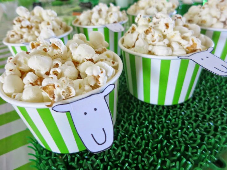 Learn with Play at Home: Where is the Green Sheep? Children's Birthday Party