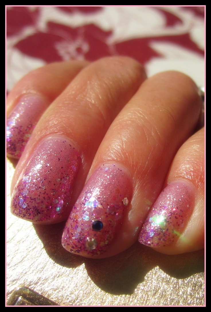 8 best Red Carpet Manicure Gel Nail Colours images on Pinterest ...