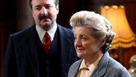 Masterpiece Mystery - Love them all but Miss Marple is definitely my fave!