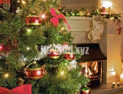 Откуда пришел обычай наряжать елку на Новый Год http://novgod.xyz/otkuda-prishel-obychaj-naryazhat-elku-na-novyj-god/ #елка #обычай #новыйгод #novgodxyz