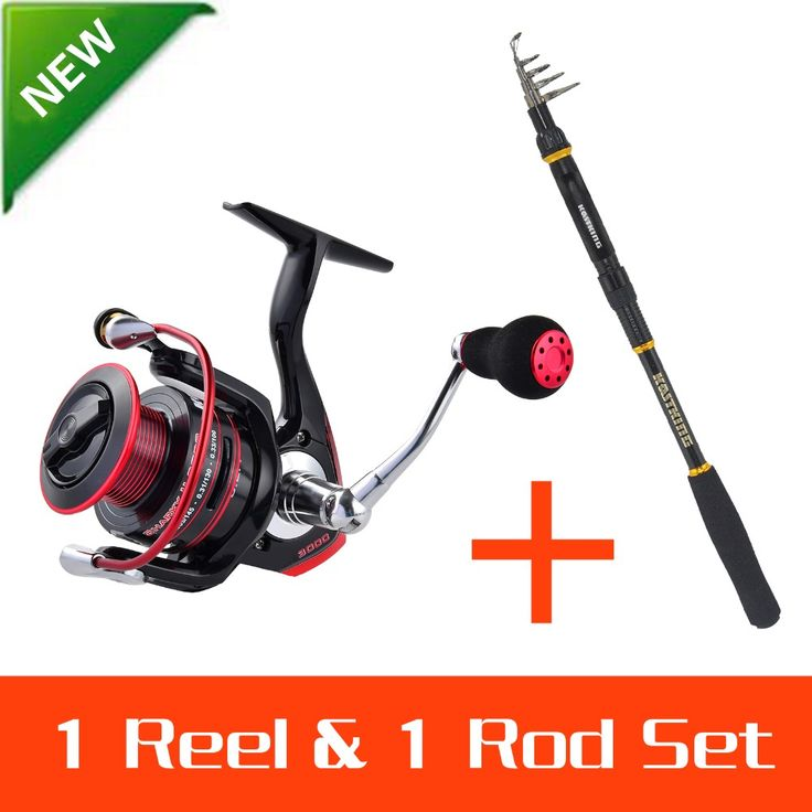 Best 25 travel fishing rod ideas on pinterest rod for Deep sea fishing rods and reels combo