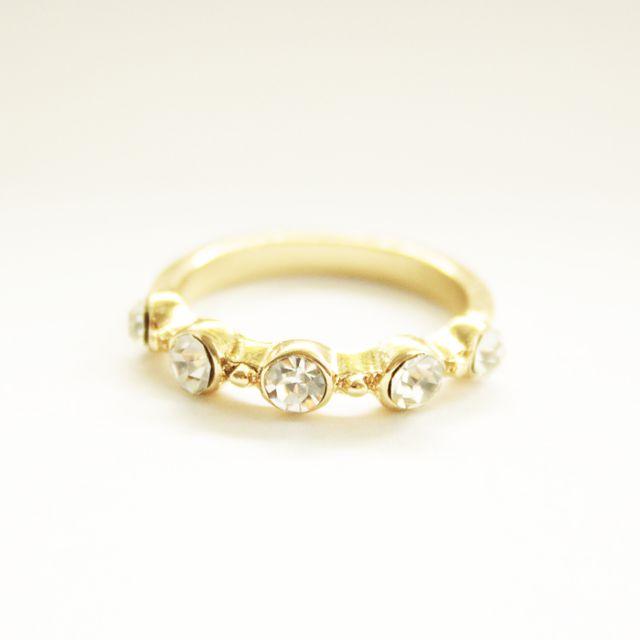 OTIEN's Ring Click on the picture.  Follow: https://www.facebook.com/OTIEN