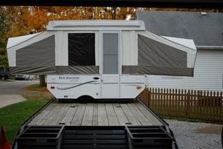 Top 25 Ideas About Pop Up Trailer On Pinterest Utility