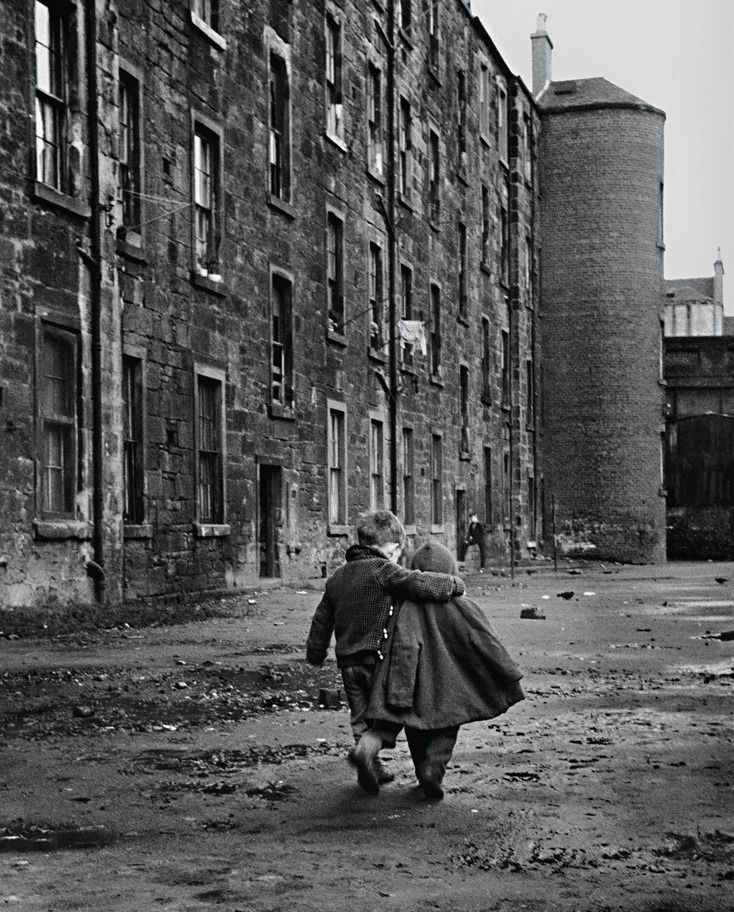 Image result for glasgow 1945