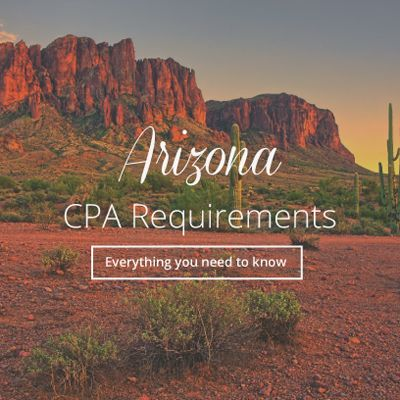 CPA Search - Arizona Board of Accountancy