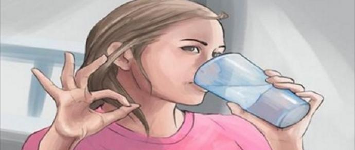 Beba todas as manhãs água desta maneira e isto acontecerá no seu corpo! - http://comosefaz.eu/beba-todas-as-manhas-agua-desta-maneira-e-isto-acontecera-no-seu-corpo/