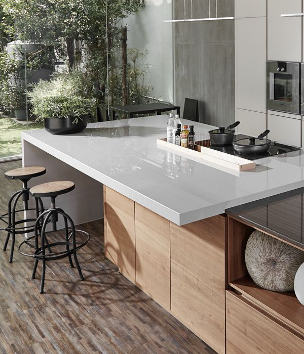 13 best Top Surfaces: Tile Trends & New Countertop Materials ...