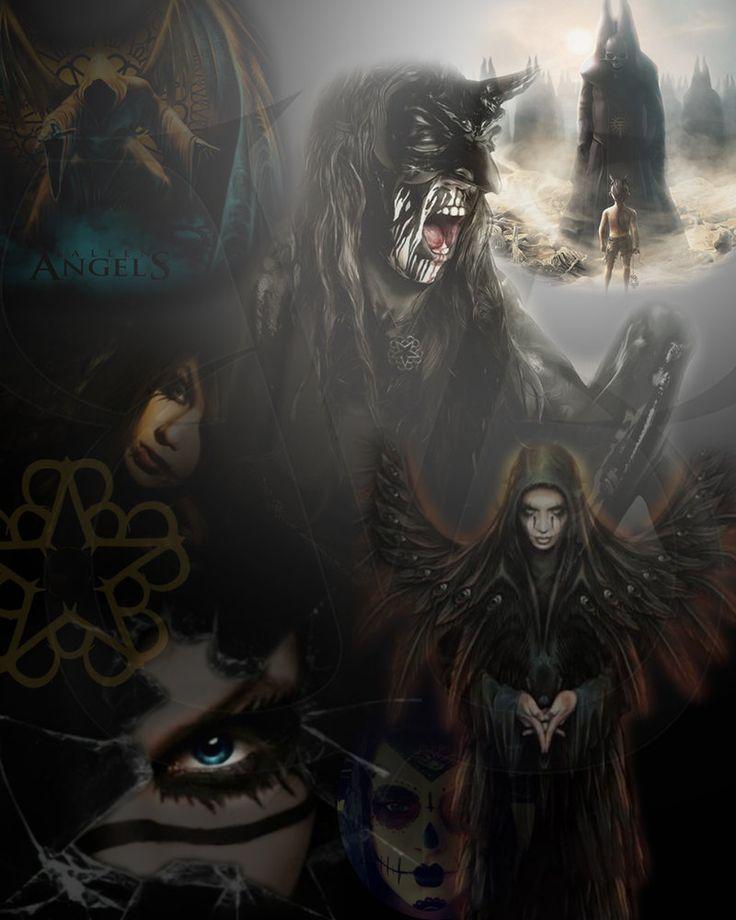 black veil brides, legion of the black <3 xxx