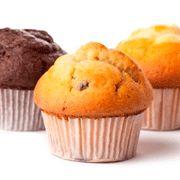Lekkere muffins receptje van Natasja Th