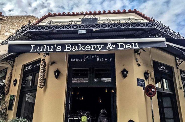 Lulu's Bakery & Deli