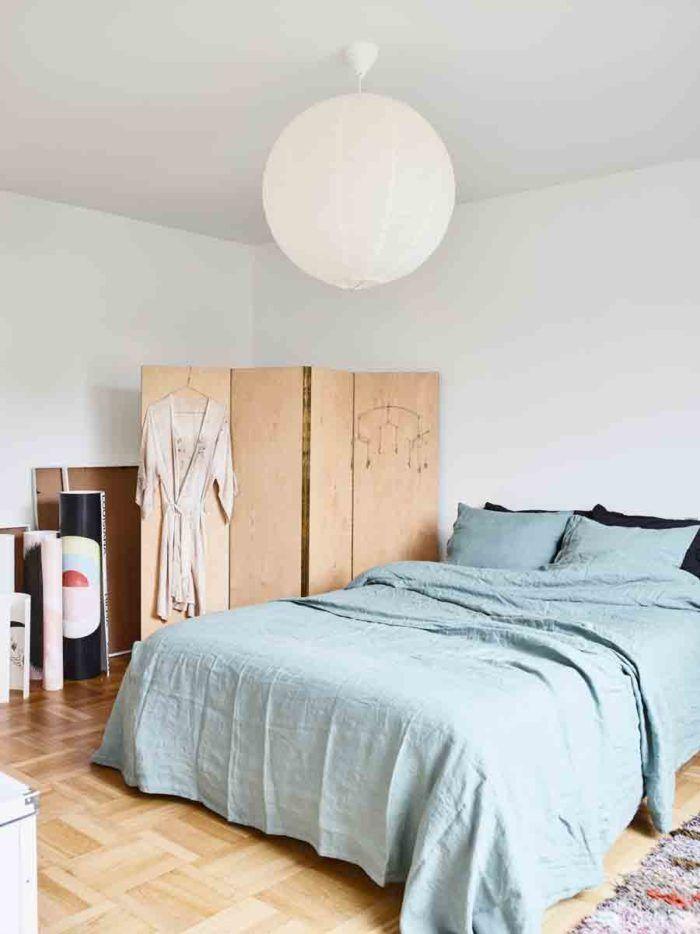 Die besten 25+ pastellfarbiges Schlafzimmer Ideen auf Pinterest - feng shui farben schlafzimmer