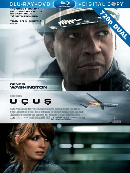 Ucus - Flight - 2012 - 720p - Dual - Turkce Dublaj Bluray 720p Cover Movie Poster Film Afisleri - http://720pindir.com/Ucus-Flight-2012-720p-Dual-Turkce-Dublaj-indir-6798