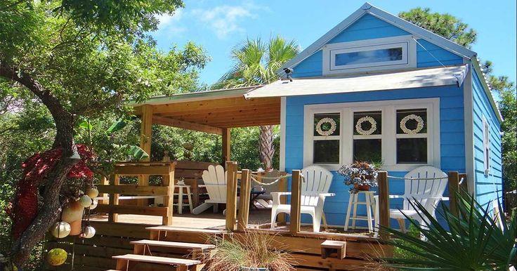 Esta encantadora casa de campo al lado del mar es un destino obligado